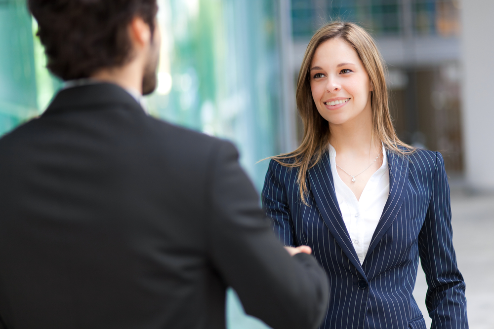 meeting new client after business development strategies for law firms